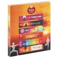 YOGA COLLECTION Incense Stick Gift Pack
